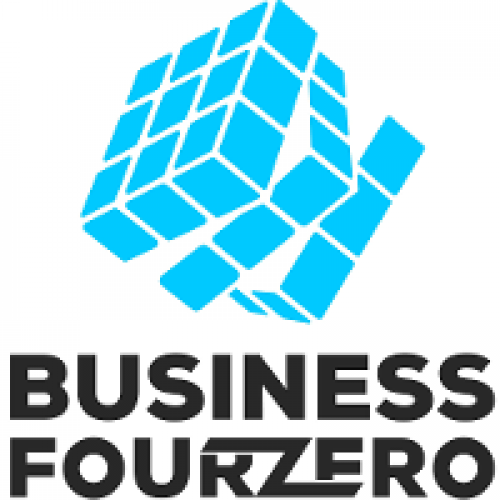 Businessfourzero Logo