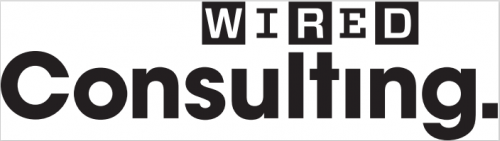 Wired Consulting Logo